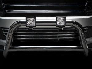 """4"""" LED Arbeitsscheinwerfer Cube MX85-WD / 12 V / Flutlicht - von Osram"""