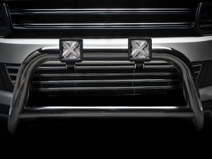 """4"""" LED Arbeitsscheinwerfer / Cube MX85-SP / 12 V / Spot - von Osram"""