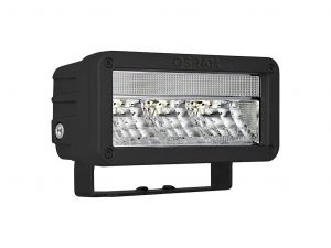 "6"" LED Light Bar MX140-WD / 12V/24V / Wide Beam - by Osram"