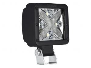 "4"" LED Light Cube MX85-SP / 12V / Spot Beam - by Osram"