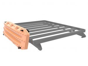 MaxTrax Adjustable Brackets - by Front Runner