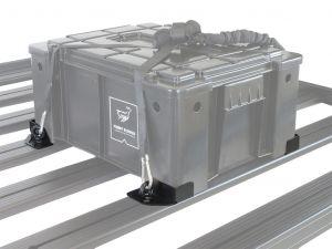Adjustable Rack Cargo Chocks