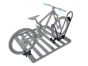 Pro fiets drager -  Front Runner