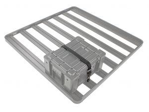 Abschließbarer Befestigungsgurt für Aufbewahrungsboxen - von Front Runner
