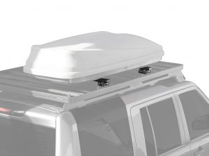 Quick Release Cargo Box Bracket - by Front Runner