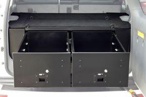 Drawer Toyota Prado 150 - Lexus GX 460 Kit