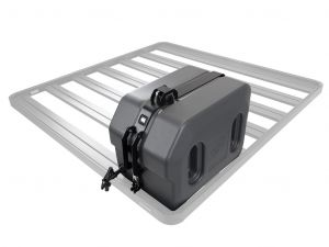 Pro Water Tank with Strap and Tap / 42L - by Front Runner