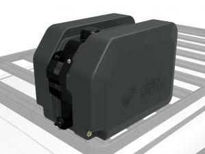 Réservoir d'eau 42L avec support de montage et kit de tuyau – de Front Runner
