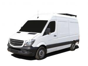 Baca de techo Slimline II 1/4 / Alta para Mercedes Benz Sprinter 128\