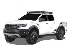 Ford Ranger Raptor 4th Gen (2019-Current) Slimline II Roof Rack Kit - by Front Runner