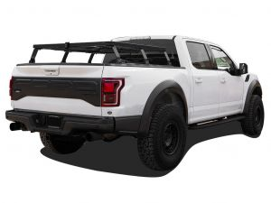 Ford F150 (2015-Current) Roll Top 6.5' Slimline II Load Bed Rack Kit - by Front Runner