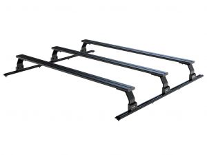 Ford F150 5.5' Super Crew (2009-Current) Triple Load Bar Kit - by Front Runner