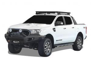 Ford Ranger T6 (2012-Current) Slimline II Roof Rack Kit - by Front Runner
