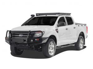 Ford Ranger T6 (2012-Current) Slimline II Roof Rack Kit / Low Profile - by Front Runner