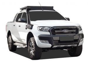 Ford Ranger T6 Wildtrak (2014-Current) Slimline II Roof Rail Rack Kit - by Front Runner