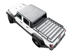 Jeep Gladiator JT (2019-Current) Slimline II Load Bed Rack Kit - by Front Runner