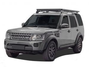 Slimline II bagagerekkit voor een Land Rover Discovery LR3/LR4 – Front Runner