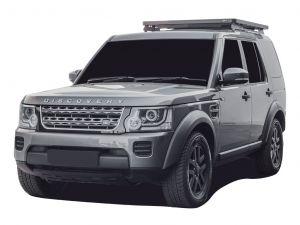 Slimline II 3/4 bagagerekkit voor een Land Rover Discovery LR3/LR4 – Front Runner