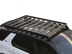 Slimline II bagagerekkit voor een Land Rover Discovery Sport – Front Runner