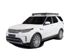 Slimline II bagagerekkit voor een Land Rover All-New Discovery (2017-heden) – Front Runner