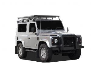 Land Rover Defender 90 (1983 - 2016) Slimline II Dachträger Kit / Hoch - von Front Runner