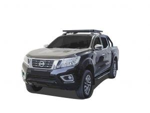 Nissan Navara (2014 - Heute) Grab-On Befestigung Dachträger Kit - von Front Runner
