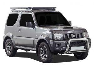 Suzuki Jimny (1998-2018) Slimline II Roof Rack Kit - by Front Runner
