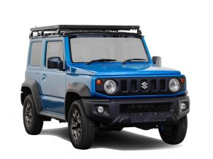 Suzuki Jimny (2018-Current) Slimline II Roof Rack - by Front Runner