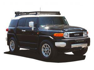 Toyota FJ Cruiser Slimline II Roof Rack Kit - by Front Runner
