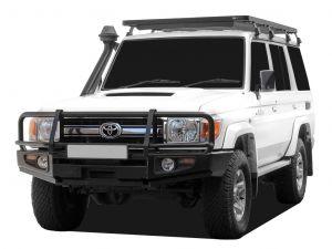 Toyota Land Cruiser 76 Slimline II Roof Rack Kit - by Front Runner
