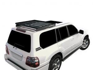 Toyota Land Cruiser 100 Slimline II 1/2 Roof Rack Kit - by Front Runner