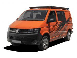 Volkswagen T5/T6 Transporter SWB (2003-Current) Slimline II Roof Rack Kit - by Front Runner