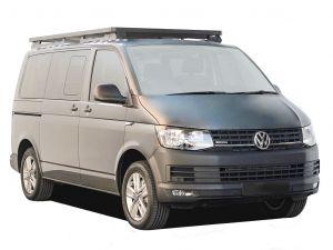Volkswagen T5/T6 Transporter LWB (2003-Current) Slimline II Roof Rack Kit - by Front Runner