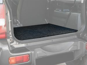 Suzuki Jimny (1998-2018) Base Deck - by Front Runner