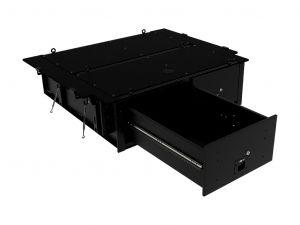 Ladesysteem voor een Land Rover Discovery 3/4 LR3/LR4 – Front Runner
