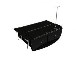 Ladesysteem voor een Land Rover Discovery Sport (2014-heden) – Front Runner
