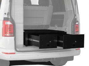 Volkswagen California (2015-Current) Drawer Kit - by Front Runner