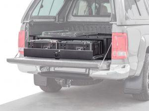 Wolf Pack Ladesysteem voor een Volkswagen Amarok DC – Front Runner