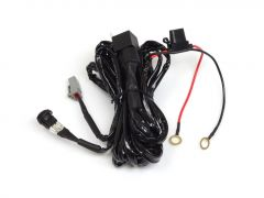 Single LED Wiring Harness with ATP Plug - by Front Runner