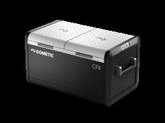 Dometic CFX3 75DZ Dual Cooler/Freezer