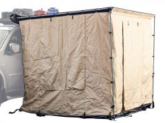 Front Runner Easy-Out Awning 3 Wall Enclosure
