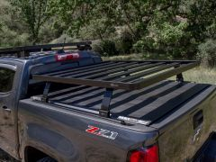 GMC Canyon Roll Top 5.1' (2015-Current)