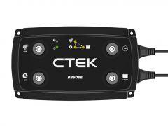 D250SE DC-DC Dual Battery Charger - by Ctek