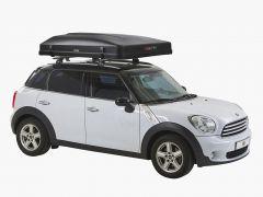 Skycamp Mini Dachzelt / Rocky Black - von iKamper