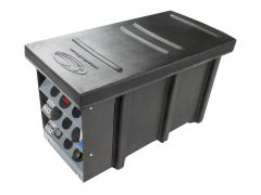 12V Auxiliary Battery Box - by National Luna