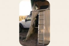 Front Runner Feather-Lite Tent Ladder