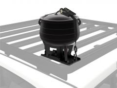 Front Runner Potjie Pot/Dutch Oven & Carrier