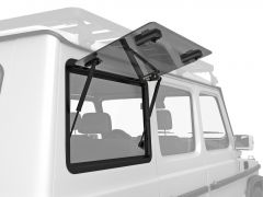 Front Runner Right Hand Side Gullwing Window - Glass / Mercedes Benz Gelandewagen