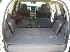 Front Runner Trunk Base Box & Deck / Toyota Prado 150