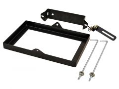 Front Runner Universal Battery Bracket - 105A